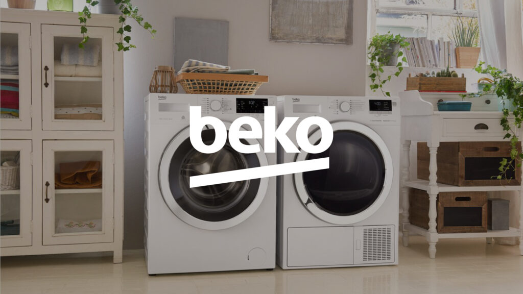 Miglior asciugatrice Beko