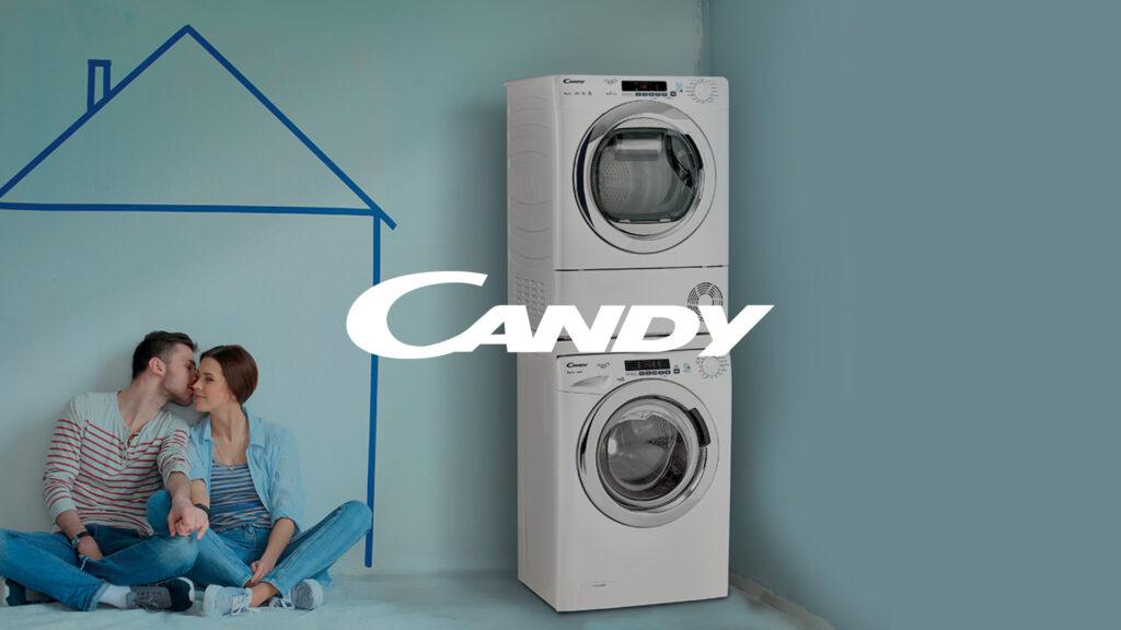 migliore asciugatrice candy