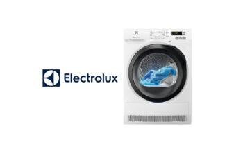 Asciugatrice electrolux perfectcare 700 EWHL83B5
